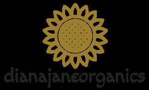 Diana Jane Organics Logo