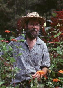 Doug Elliott, naturalist storyteller