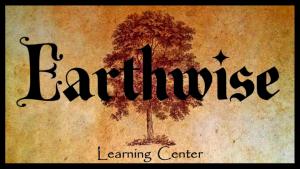 Earthwise Learning Center logo