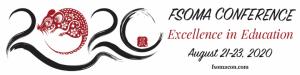 Florida State Oriental Medicine Association 2020 Conference