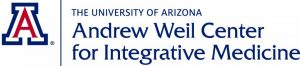 UAZ Andrew Weil Center for Integrative Medicine logo