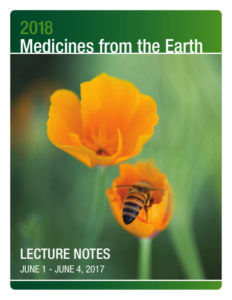 Medicines from the Earth Herb Symposium 2018 - BotanicalMedicine org