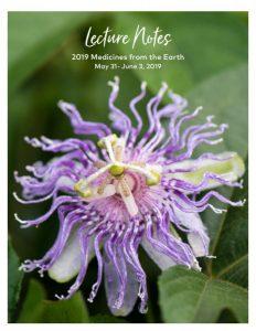Medicines from the Earth Herb Symposium 2019 - BotanicalMedicine org