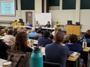 Southwest Conference on Botanical Medicine Classroom