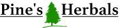 Pine's Herbals logo