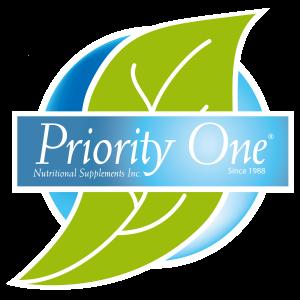 Priority One Logo