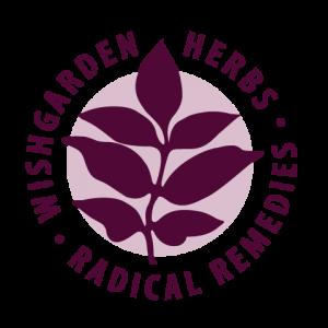 Wishgarden Herbs Logo