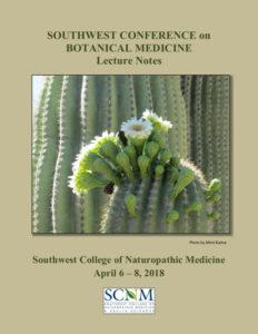 Botanical Medicine for Naturopathic CE
