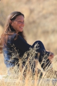 herbalist JoAnn Sanchez