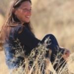 JoAnn Sanchez, herbalist
