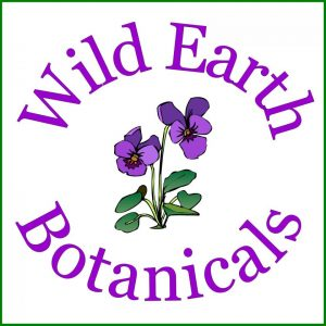 Wild Earth Botanicals logo