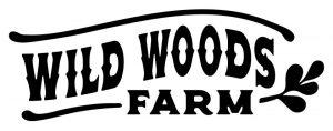 Wild Woods Farm logo