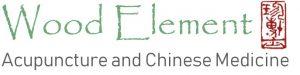Wood Element Acupuncture logo