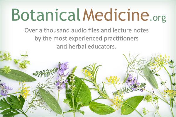 Herbal Medicine Archives - BotanicalMedicine org