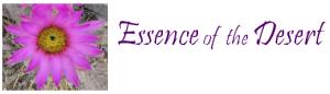 Essence of the Desert Logo