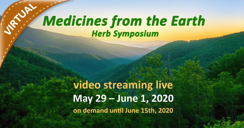 herbal medicine conference 2020