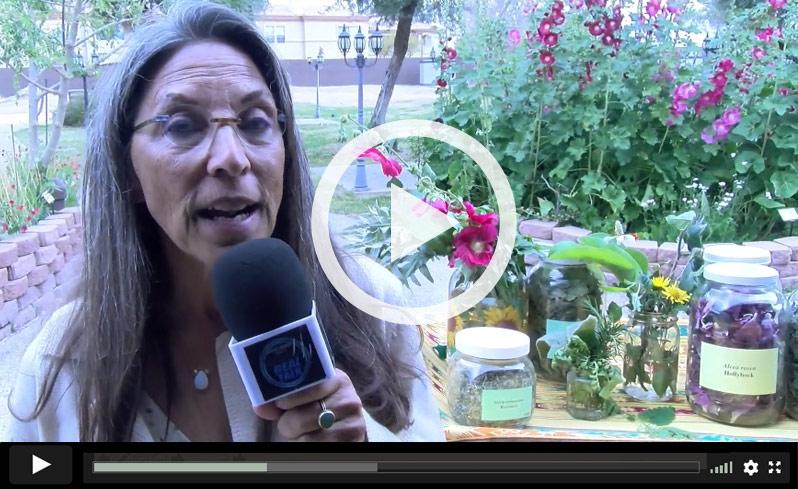 video of garden talk