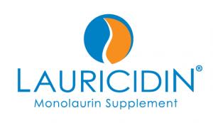 Lauricidin Logo