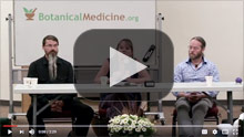 medical science panel discussion