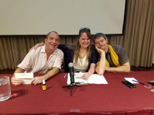 Medicines from the Earth 2017 Panel