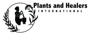 Plants and Healers logo