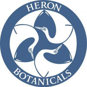 Heron Botanicals Logo