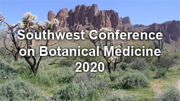 southwest conference on botanical medicine 2020