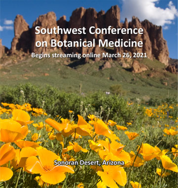 sw herbal conference