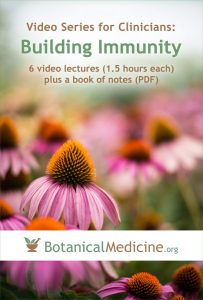 Video Series for Clinicians: Building Immunity