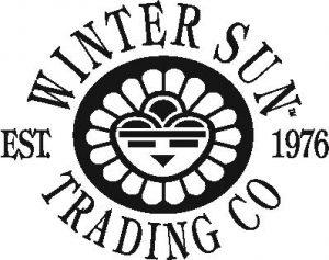 Winter Sun Trading Co. Logo